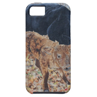 New Calf iPhone 5 Covers