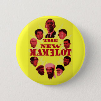 New CamelotA 2 Inch Round Button