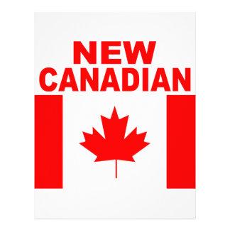 NEW CANADIAN LETTERHEAD