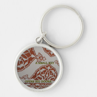 """New Car, Keychain gift. Pair with """"Sultan's Bag"""""""