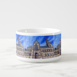New Cathedral, Linz, Austria Bowl