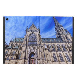 New Cathedral, Linz, Austria Case For iPad Air