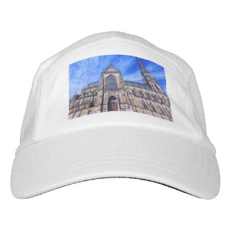 New Cathedral, Linz, Austria Hat