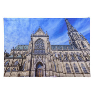 New Cathedral, Linz, Austria Placemat