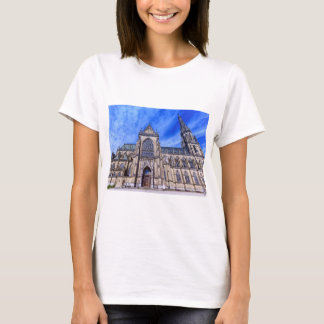 New Cathedral, Linz, Austria T-Shirt