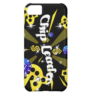 NEW! Chip Leader® Jackpot I-phone 5C case