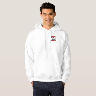 New Circle Theatre Company Men's hoodie