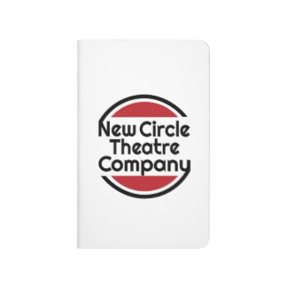 New Circle Theatre Company pocket journal