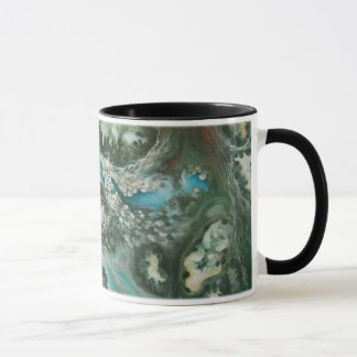 NEW! Clear Cell Adenocarcinoma- coffee mug
