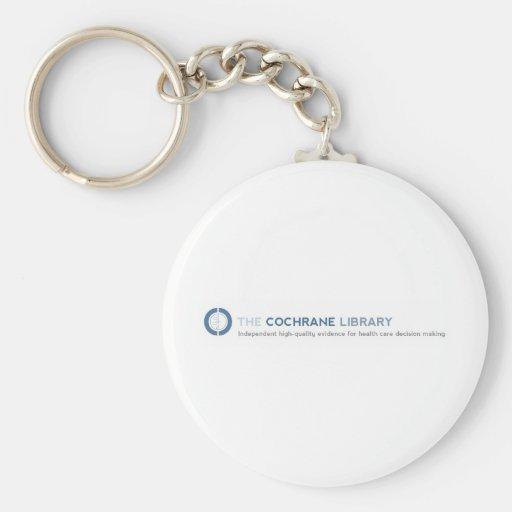 New Cochrane products Keychain