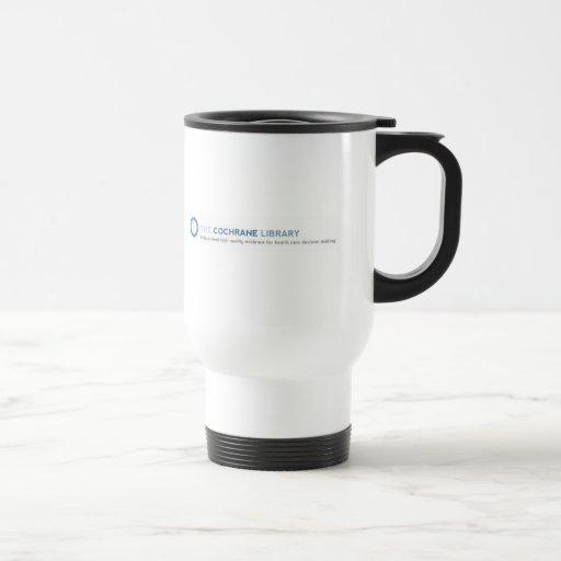 New Cochrane products Coffee Mugs