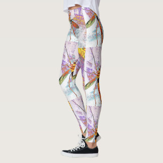 New Collection Leggings