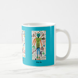 New creations from Brian Dodd Coffee Mug