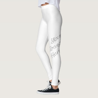 New Customizable Items Leggings