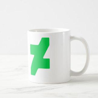 New dA Logo (Ms paint version) Mug