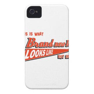 new dad design iPhone 4 case