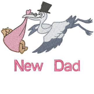 New Dad -  girl