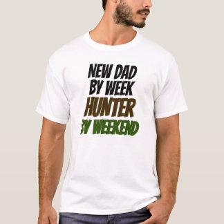 New Dad Hunter T-Shirt
