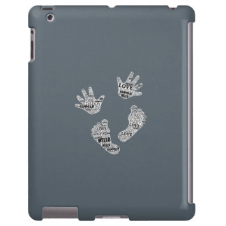 New Dad Mobile Cases by Leslie Harlow