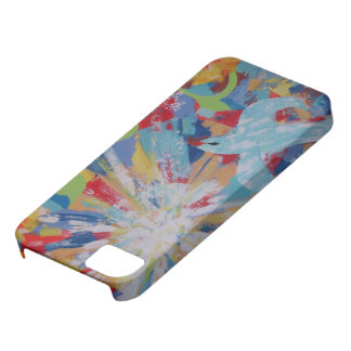 New Day I Phone 5 case