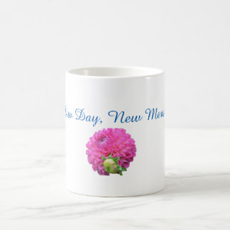 New Day, New Mercies Coffee Mug