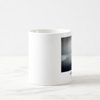 New Days Dawning Coffee Cup Classic White Coffee Mug