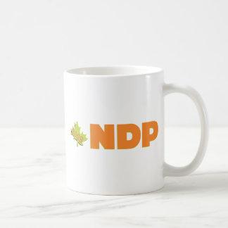 New Democratic Party 2009 Coffee Mug