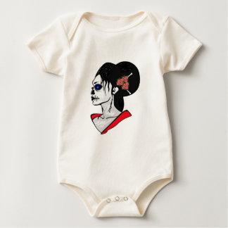 NEW DIRECTION BABY BODYSUIT