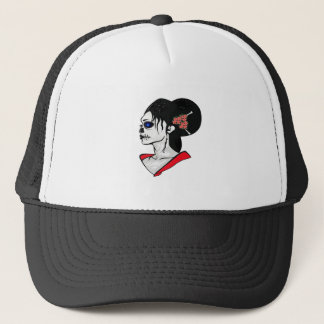 NEW DIRECTION TRUCKER HAT