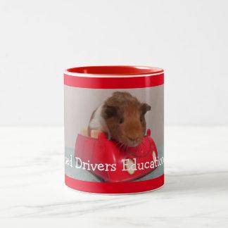 New Driver Mug