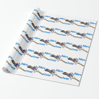 New Driver Wrapping Paper