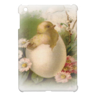New Easter Chick iPad Mini Cover