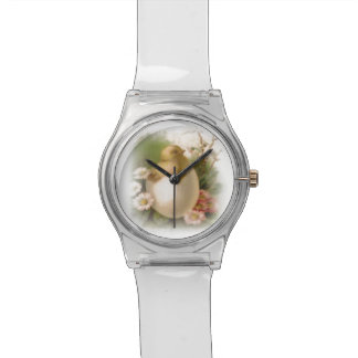 New Easter Chick Wristwatch