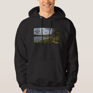 New England Expedition Planning Hoodie