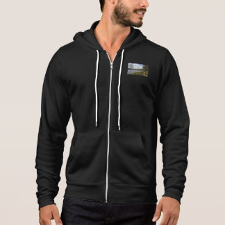 New England Expedition Planning Mens Hoodie 2