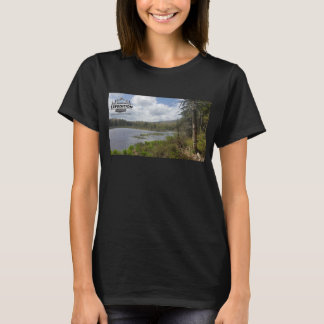 New England Expedition Planning Women's T Shirt
