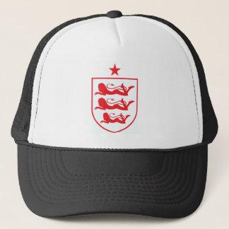 New England Football Cap