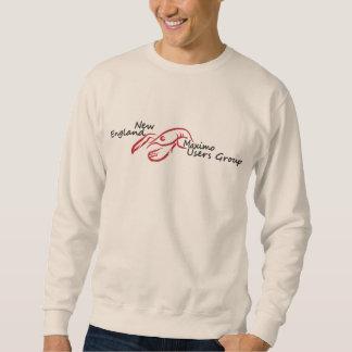 New England MUG Sweatshirt