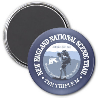 New England NST Magnet
