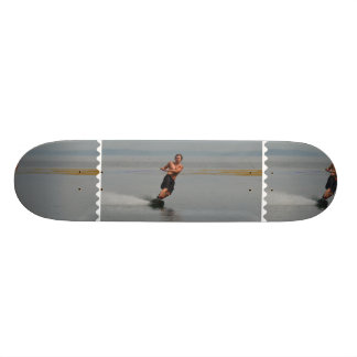 New England Wakeboarder Skateboards