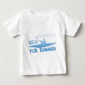 New Fashion For Summer Shirts