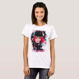 New fashion T-shirts Women Paris Mod.4049