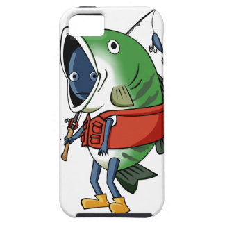 New fisherman English story Kinugawa Tochigi Case For The iPhone 5