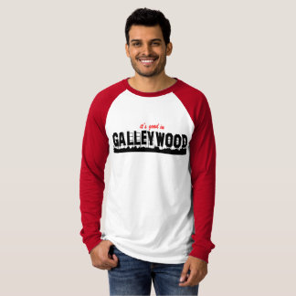 New Galleywood on Tour?  The shirt. T-Shirt