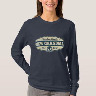 New Grandma 2018 T-Shirt
