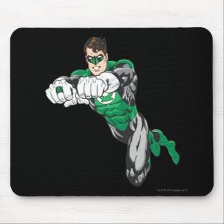 New Green Lantern 1 Mouse Pad