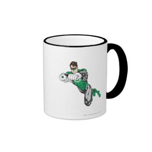 New Green Lantern 1 Mug