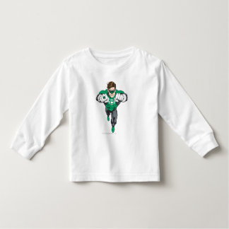 New Green Lantern 3 Toddler T-shirt