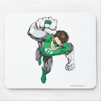 New Green Lantern 6 Mouse Pads