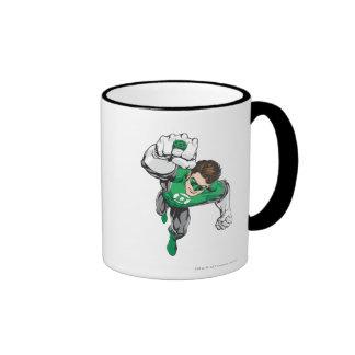 New Green Lantern 6 Mugs